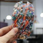 PolyJet 3D Printed Mouse
