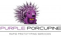 Purple Porcupine 3D Printing Services